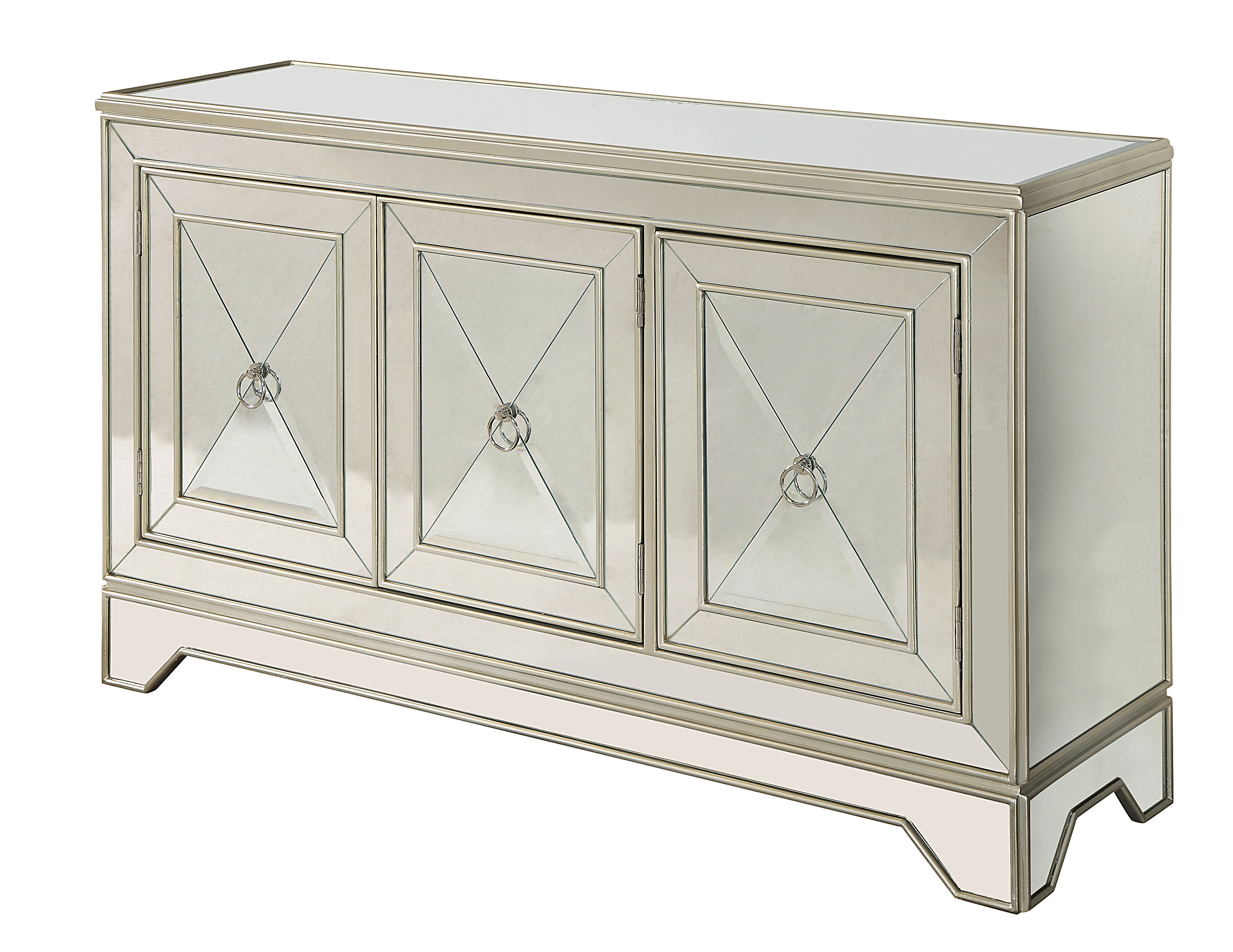 Keeney Sideboard Regarding Most Current Kendall Sideboards (#5 of 20)