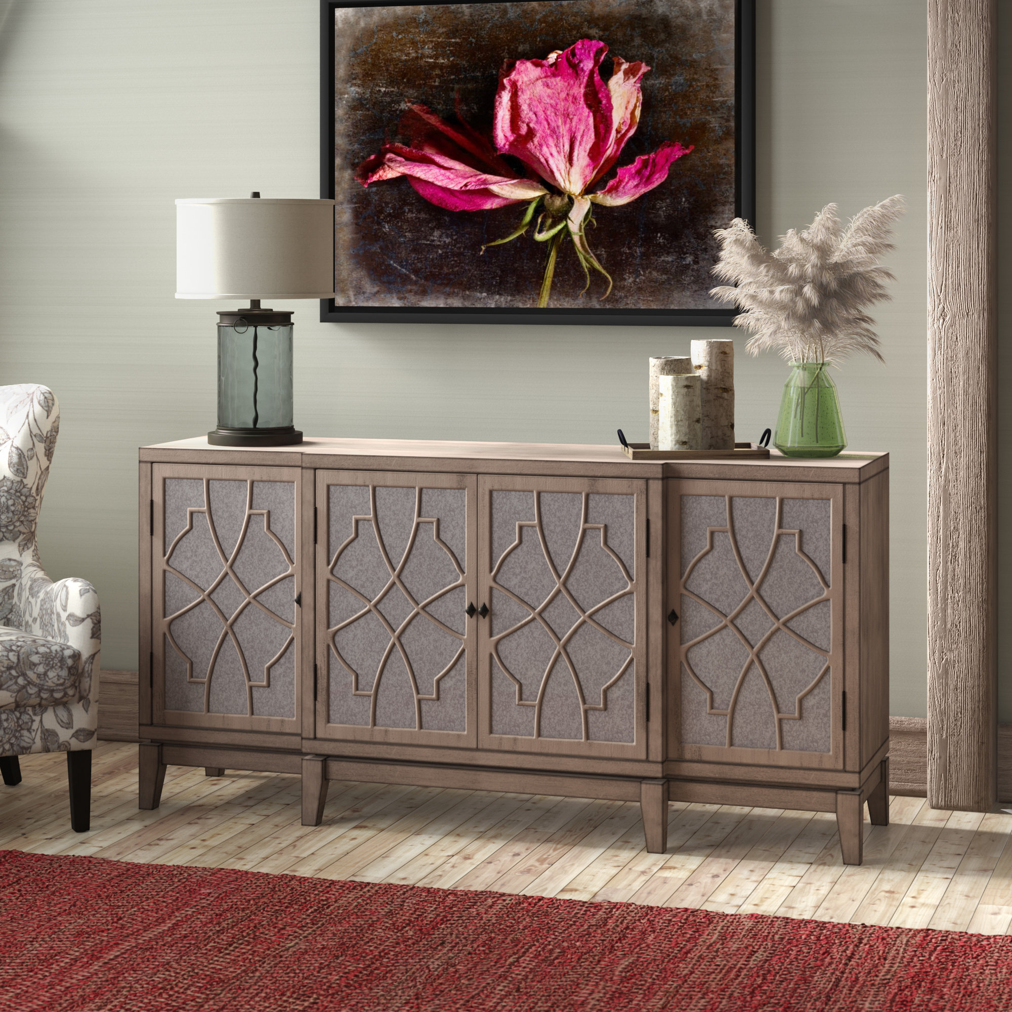 Kendall Sideboard For Recent Kendall Sideboards (View 4 of 20)