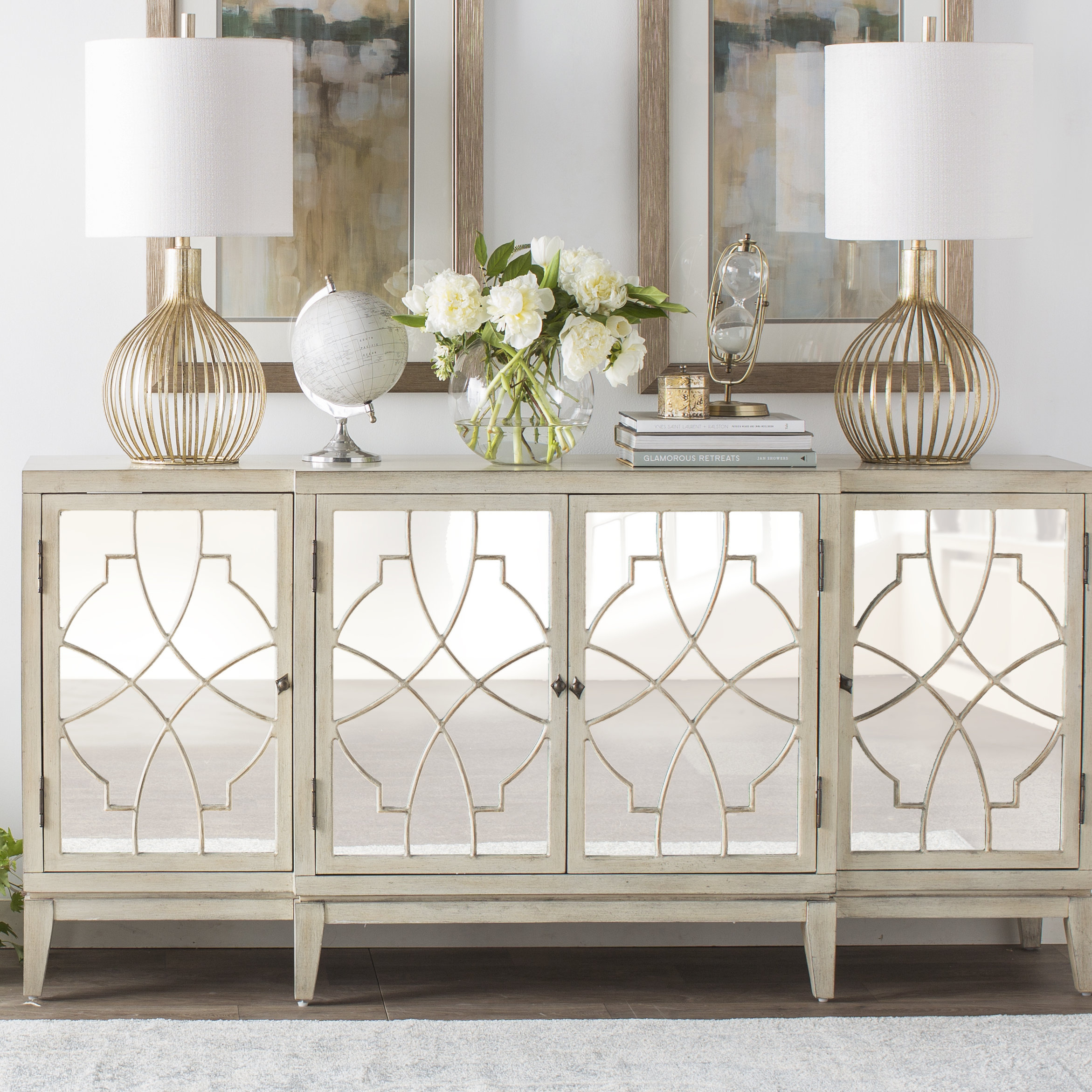 Popular Photo of Kendall Sideboards