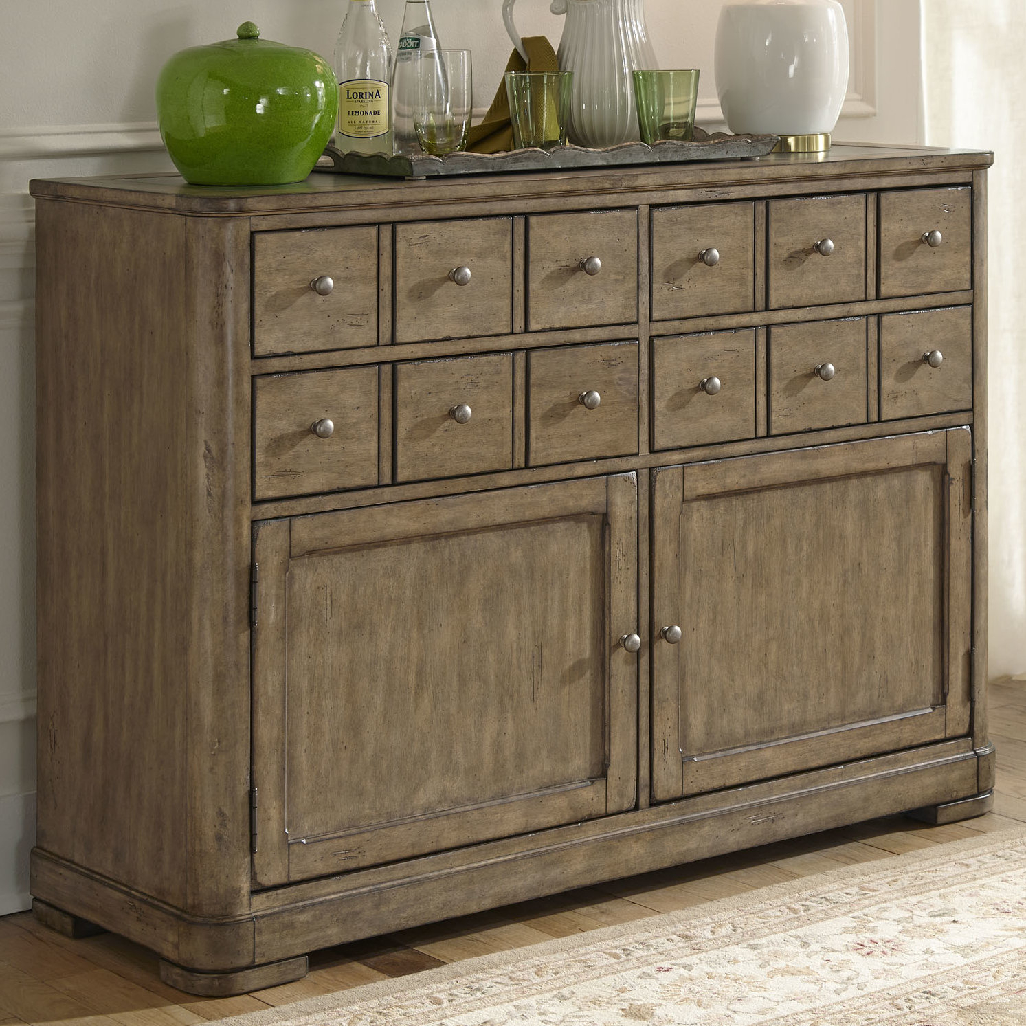 Kennemer Sideboard Intended For Most Up To Date Tavant Sideboards (#8 of 20)