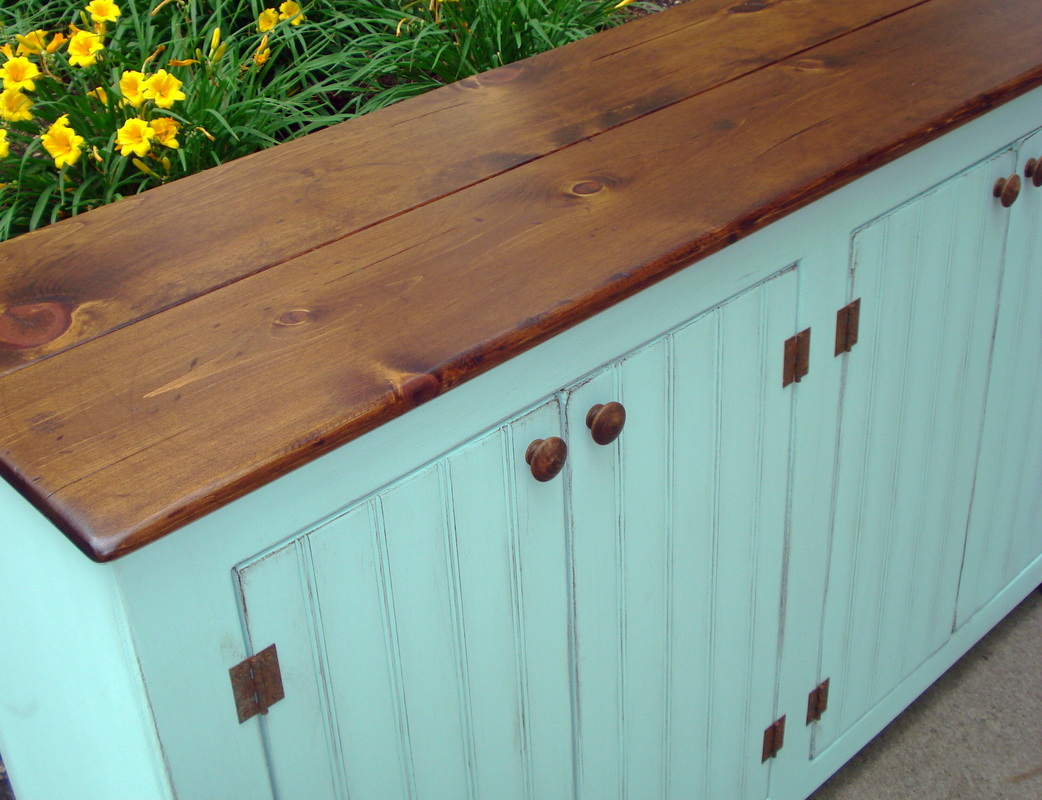Knoxville Custom Farm Tables And Furniture – Kountry Kupboards With Regard To Most Popular Knoxville Sideboards (View 7 of 20)