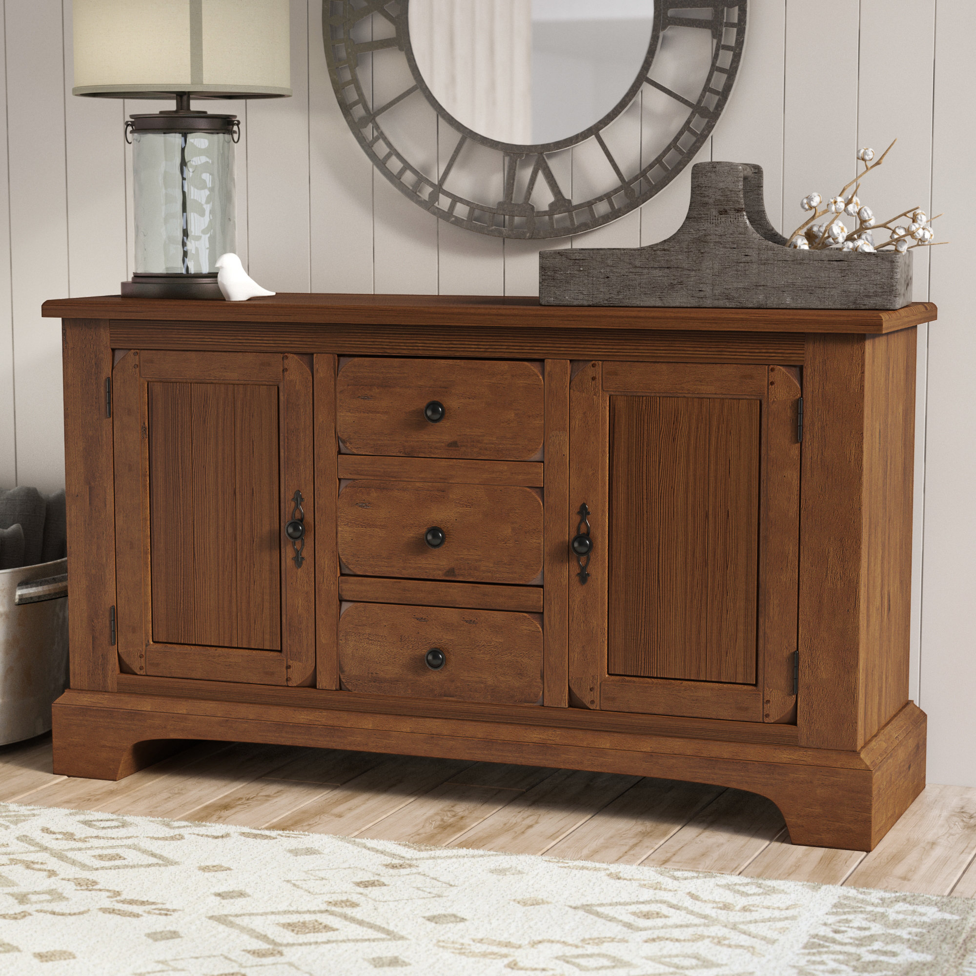 Koffler Sideboard Throughout Most Up To Date Sayles Sideboards (#11 of 20)