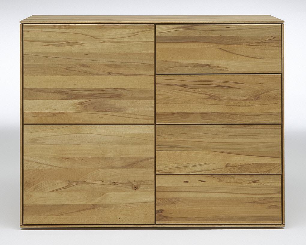 Kommode Mercur Eine Tür,rechts Vier Schubladen Pertaining To Newest Dillen Sideboards (#7 of 20)