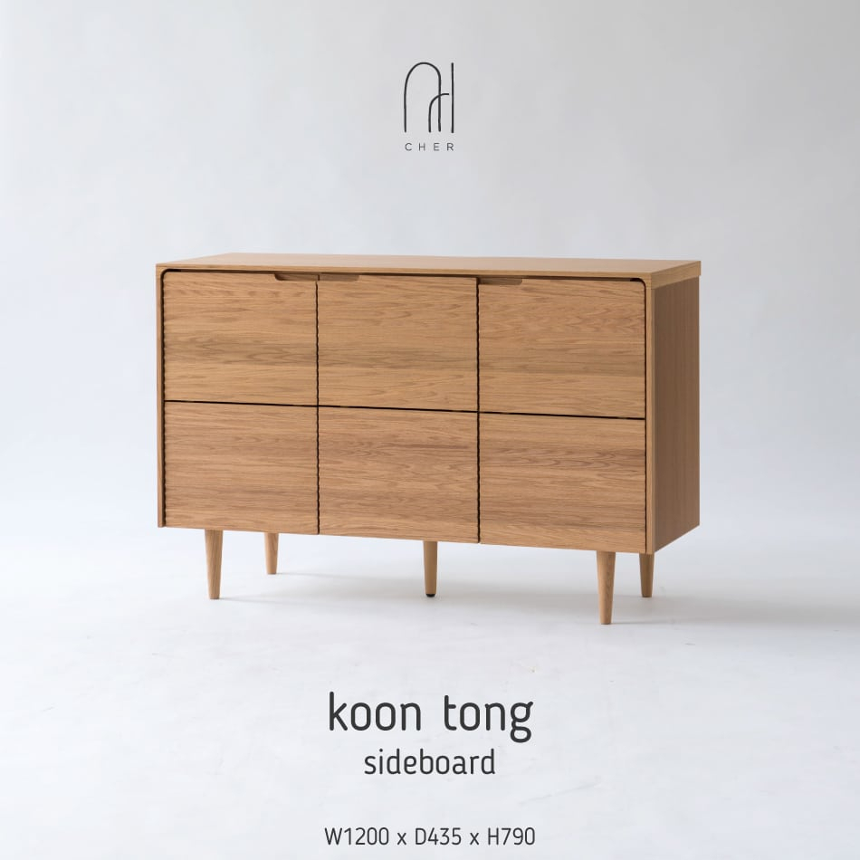Koontong Sideboard Intended For Most Recently Released Cher Sideboards (View 18 of 20)