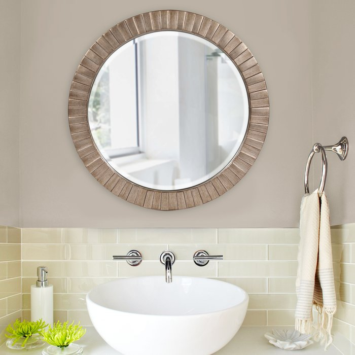 Labarge Accent Mirror In Charters Towers Accent Mirrors (#15 of 20)