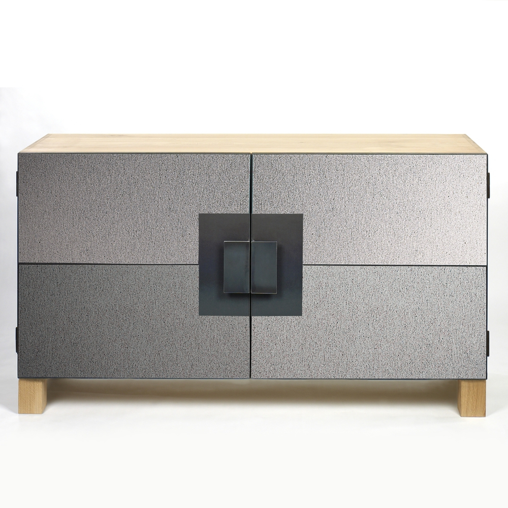 Lambert Morton Sideboard Rahmen Wilde Eiche With Regard To Most Up To Date Dillen Sideboards (#9 of 20)