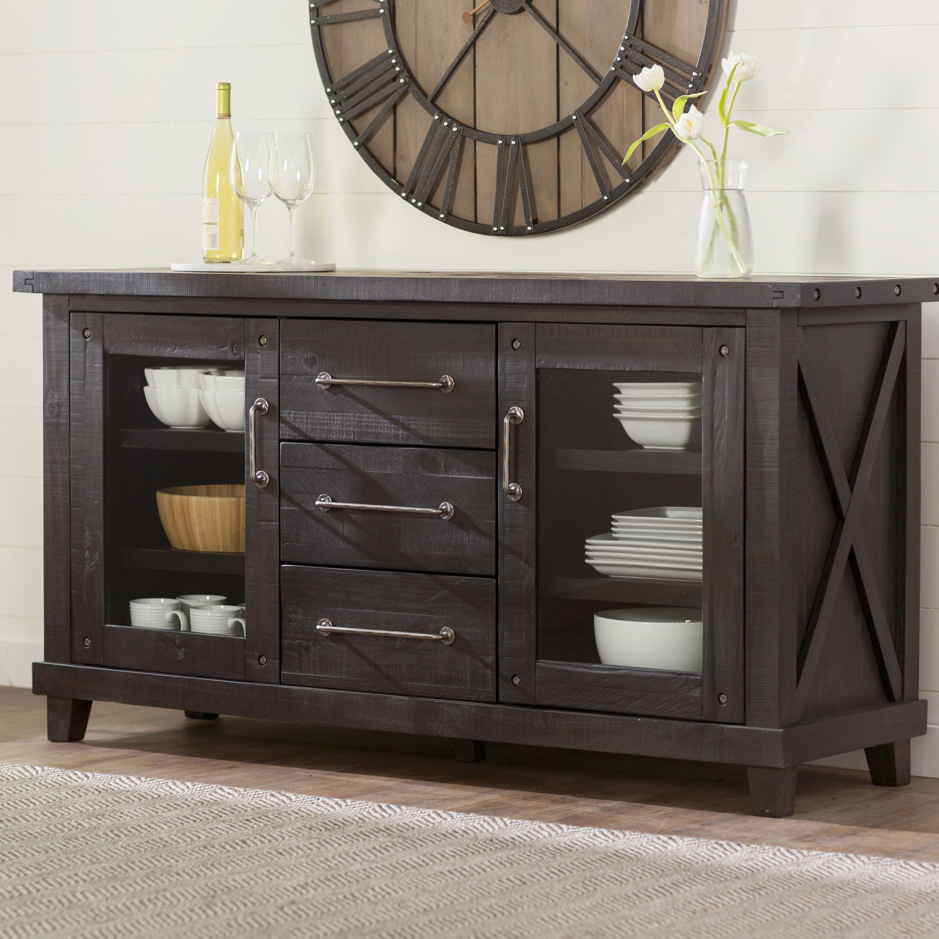 Langsa Sideboard With Regard To Newest Rutledge Sideboards (#10 of 20)