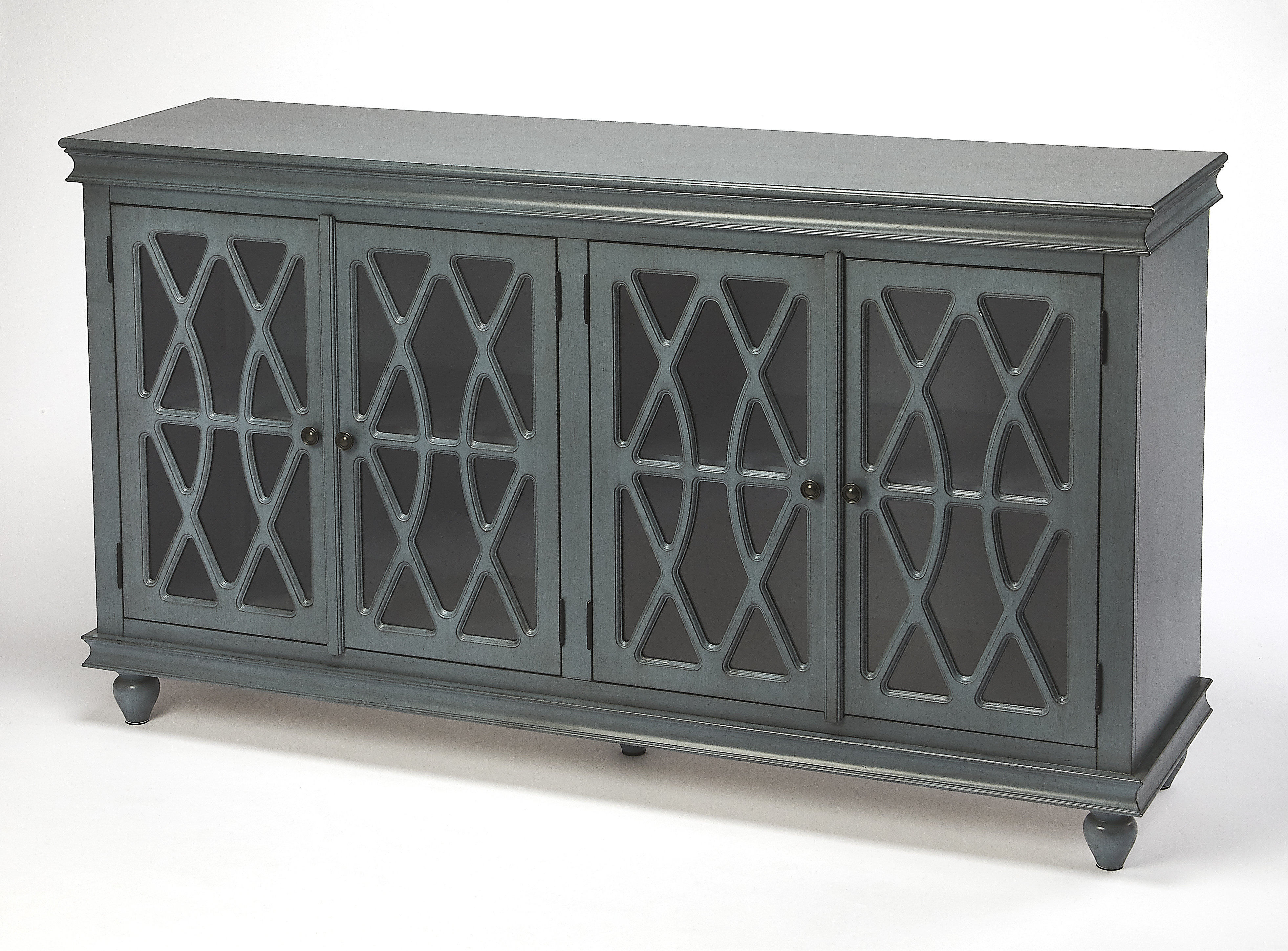 Lansing Sideboard With Most Popular Saguenay Sideboards (View 12 of 20)