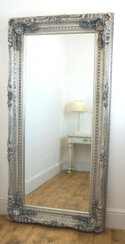 Large Floor Mirrors Leaning – Manchesterdating (#13 of 20)
