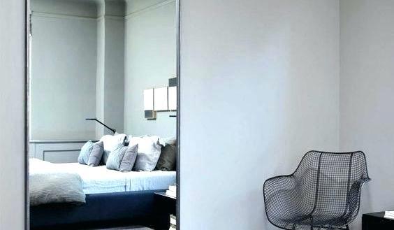 Large Frameless Wall Mirrors – Koreantestonline With Regard To Wallingford Large Frameless Wall Mirrors (View 12 of 20)