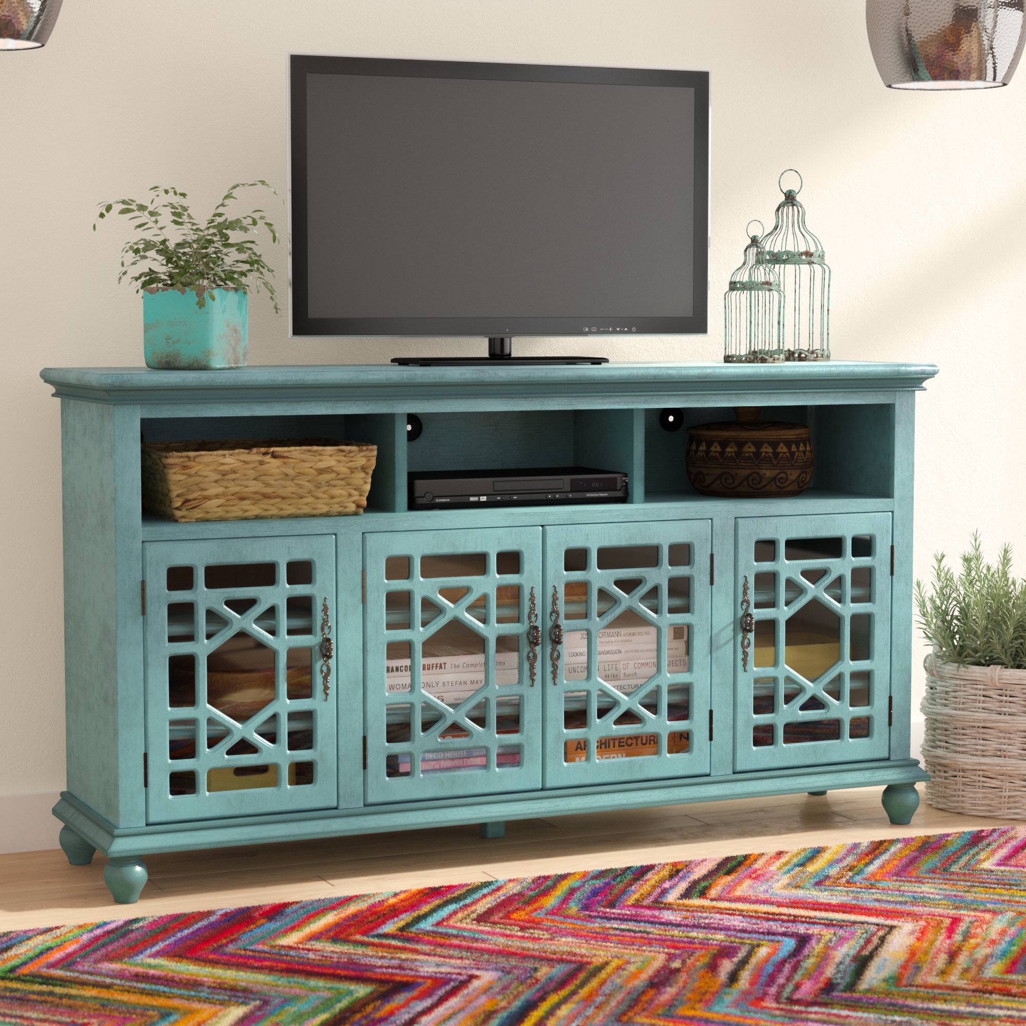 Inspiration about Lark Manor Mauldin Sideboard & Reviews | Wayfair With 2017 Mauldin Sideboards (#4 of 20)