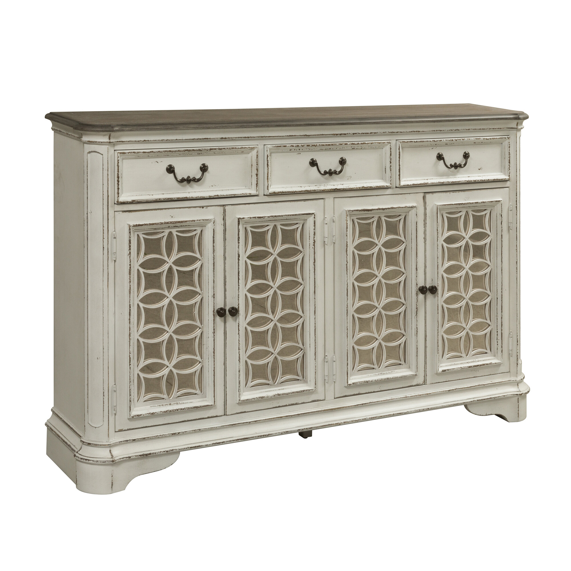 Lark Manor Tiphaine Sideboard In Most Up To Date Knoxville Sideboards (View 18 of 20)