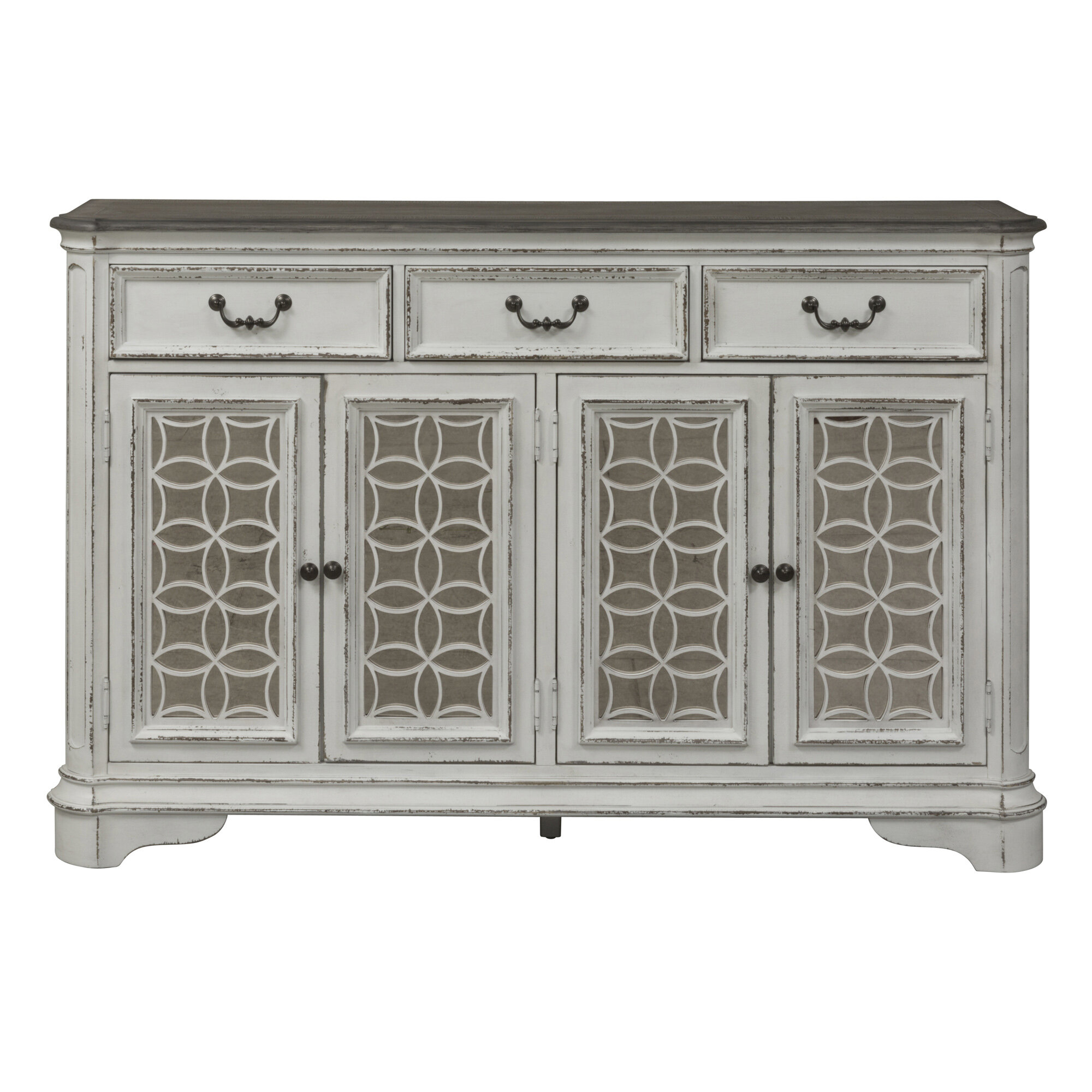 Lark Manor Tiphaine Sideboard Within 2017 Tiphaine Sideboards (View 11 of 20)