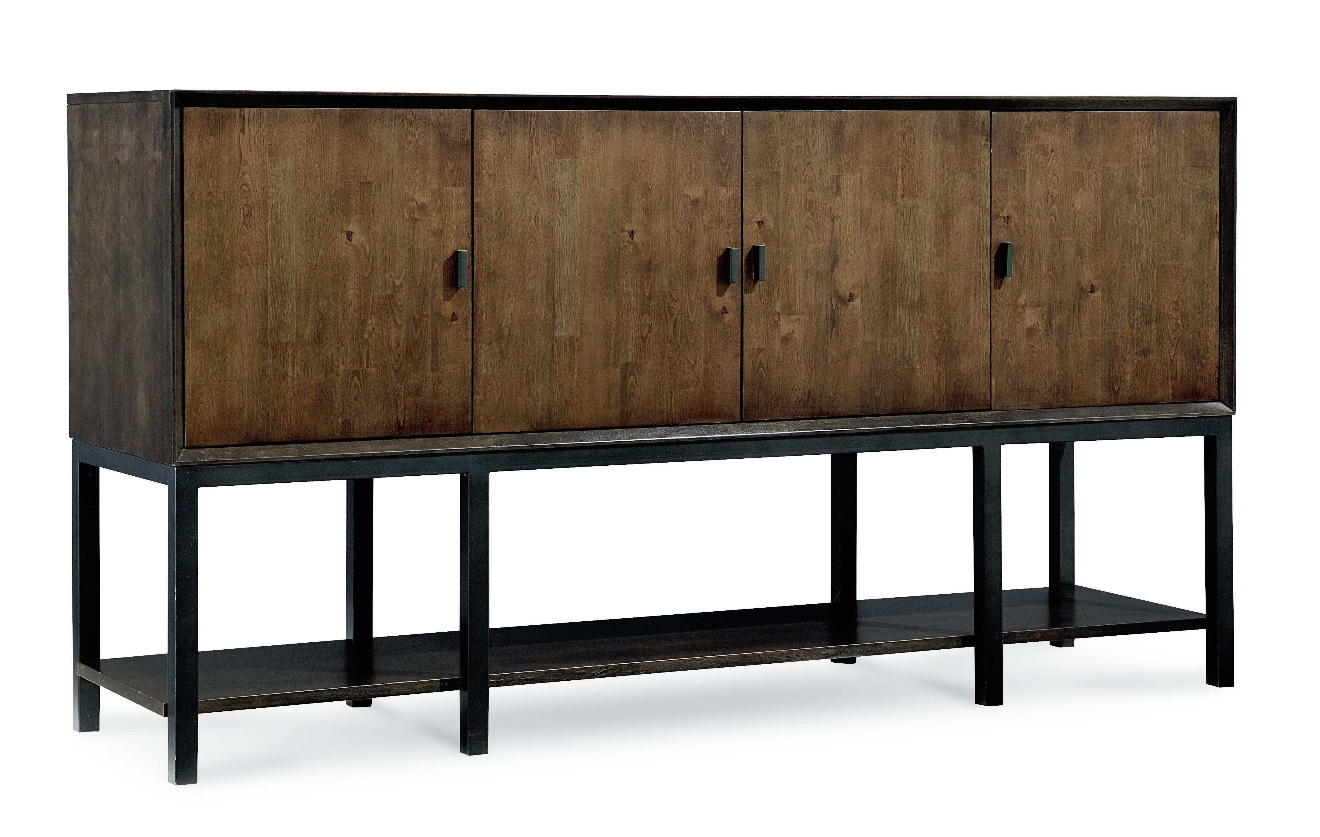 Inspiration about Latitude Run Kolton Sideboard Throughout Current Chaffins Sideboards (#10 of 20)