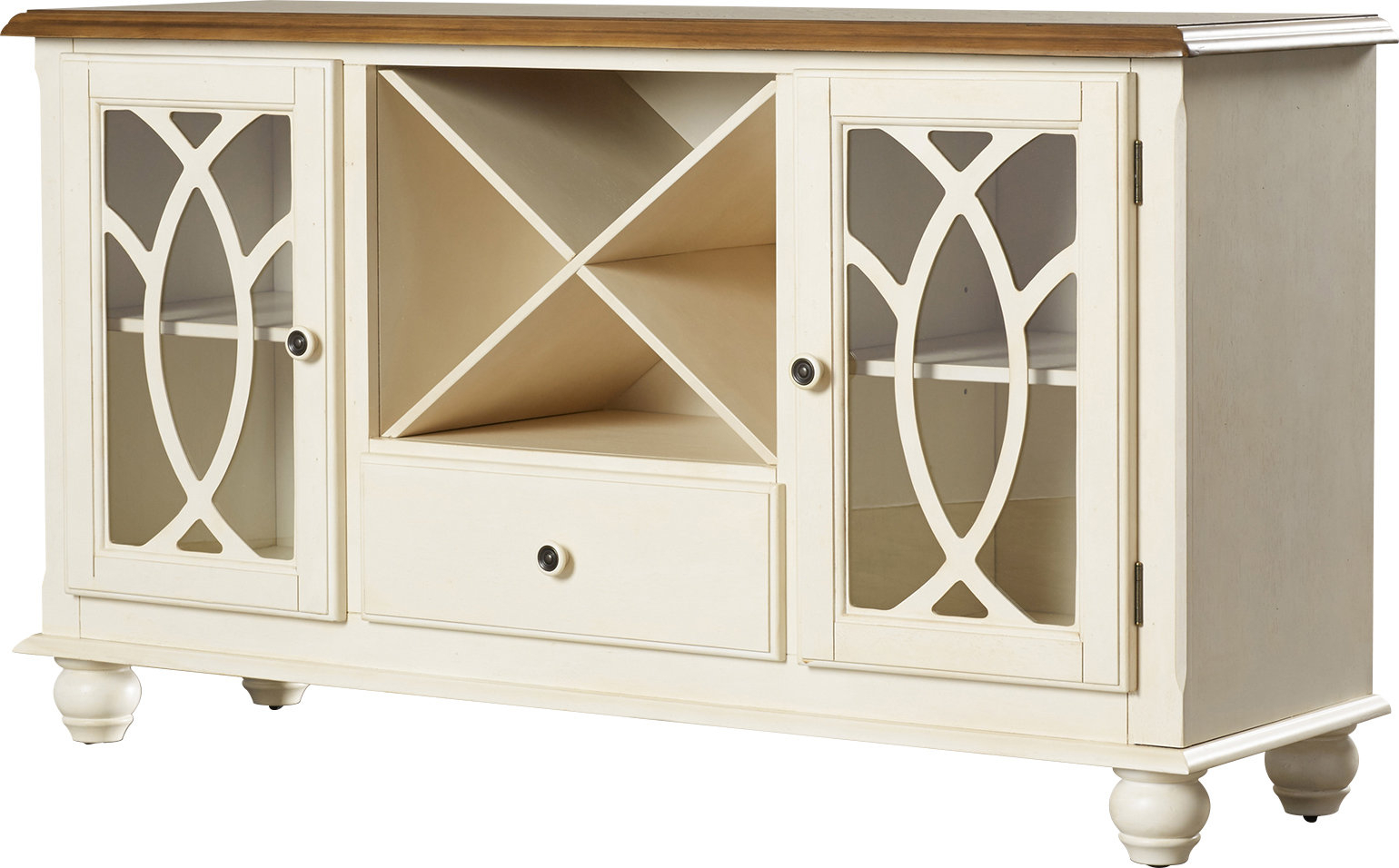 Lavalle Table Inside 2018 Perez Sideboards (#9 of 20)