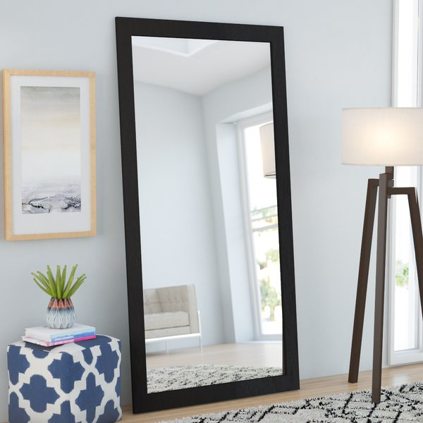 Popular Photo of Leaning Mirrors