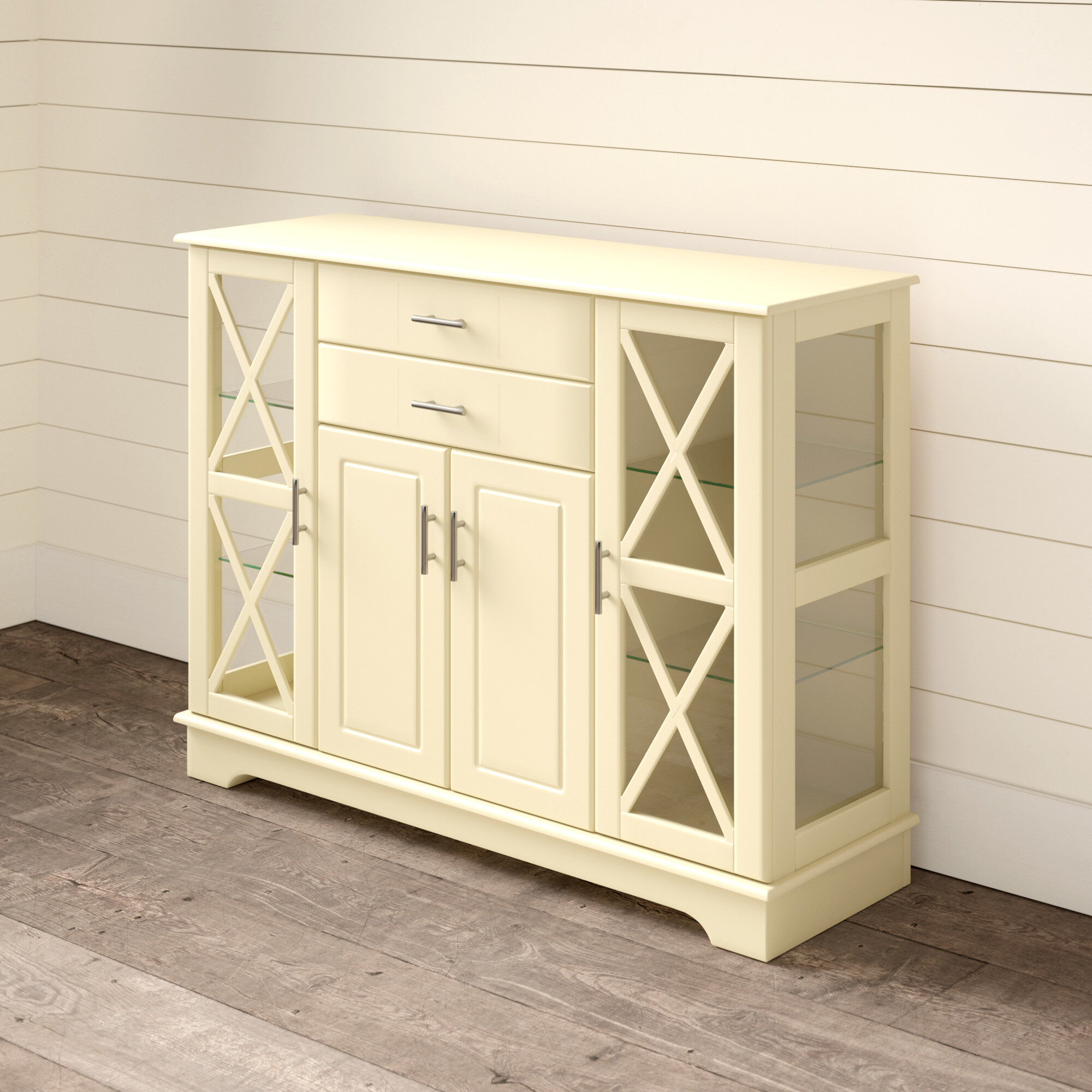 Legere Sideboard Pertaining To Most Popular South Miami Sideboards (#10 of 20)