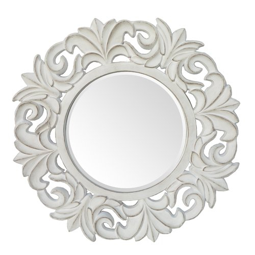 Lily Manor Derick Accent Mirror In 2019 | Bluma | Mirror With Regard To Derick Accent Mirrors (#13 of 20)