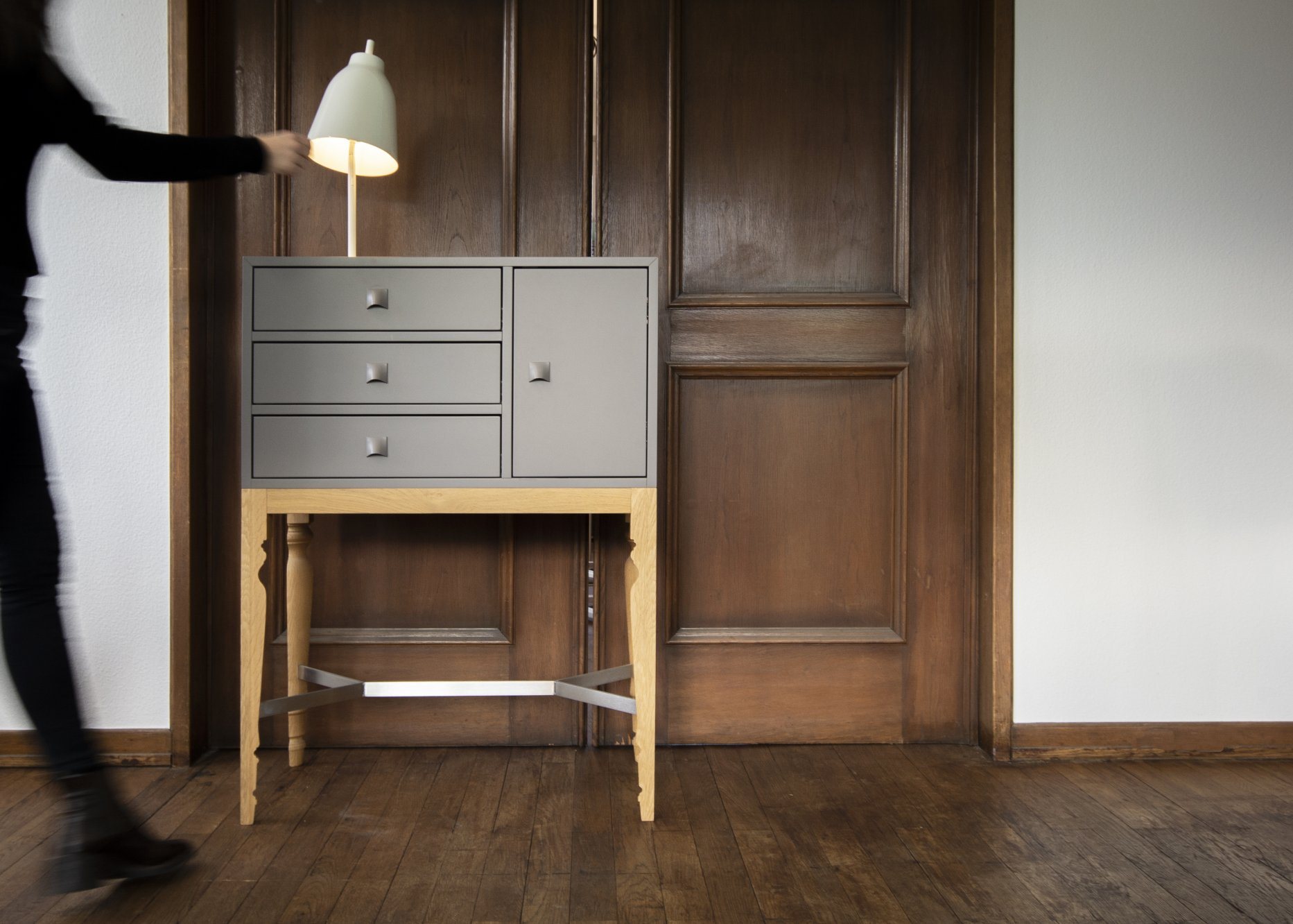 Lola, Sideboard – Produktdesign – Bogen Design, Innenarchitektur Intended For Best And Newest Lola Sideboards (View 14 of 20)