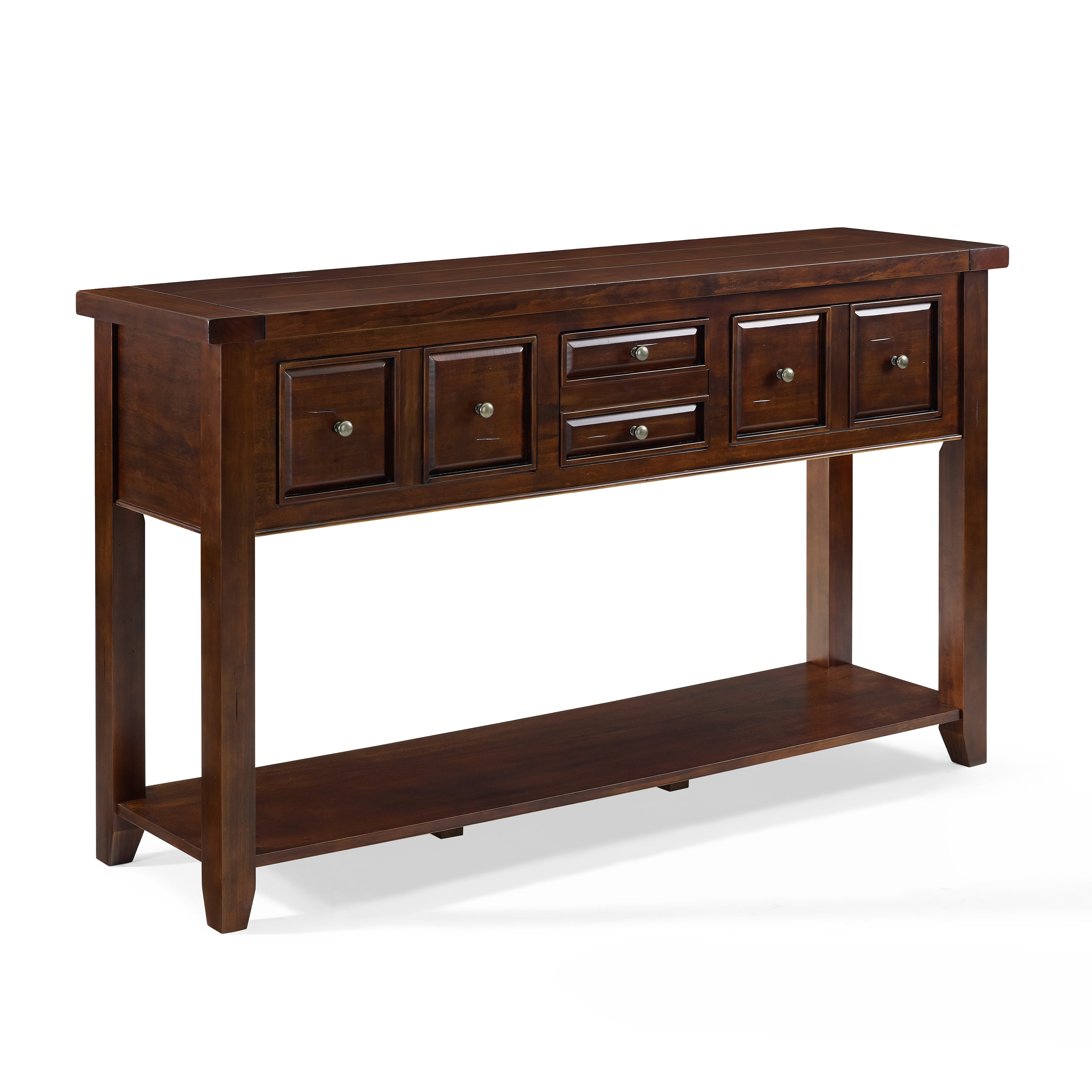 Loon Peak Ordway Console Table For Latest Ethelinda Media Credenzas (View 20 of 20)