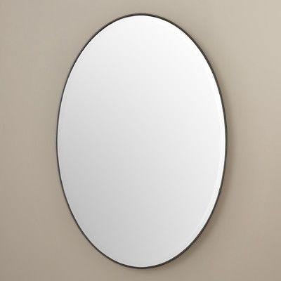 Luna Accent Mirror | Bedroom | Mirror, Oval Mirror, Accent Decor Within Luna Accent Mirrors (#16 of 20)