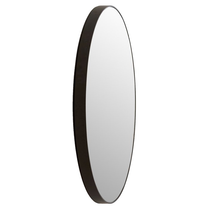 Luna Accent Mirror Regarding Luna Accent Mirrors (#9 of 20)