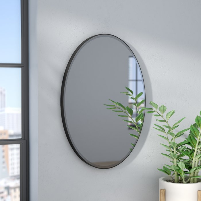 Inspiration about Luna Accent Mirror With Luna Accent Mirrors (#2 of 20)