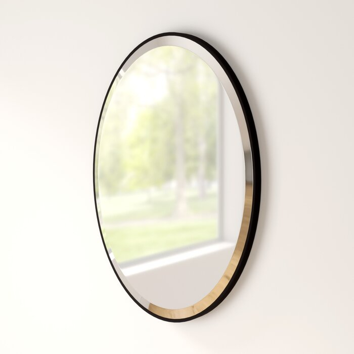 Inspiration about Luna Accent Mirror With Regard To Luna Accent Mirrors (#1 of 20)