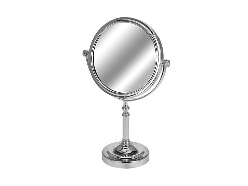 Inspiration about Magnifying Mirror 35X17Cm Pertaining To Hallas Wall Organizer Mirrors (#18 of 20)
