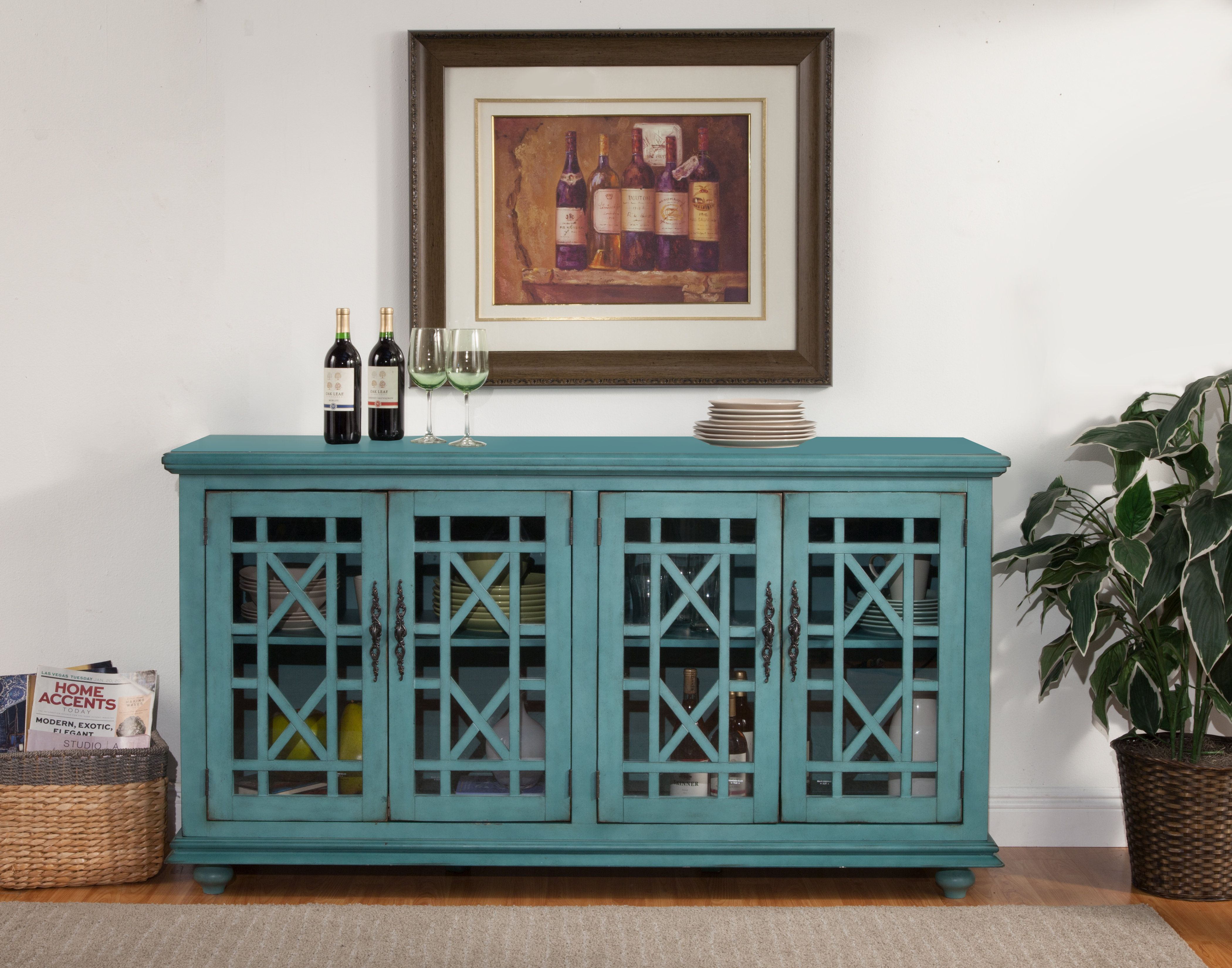 """Inspiration about Mainor Tv Stand For Tvs Up To 65"""" 