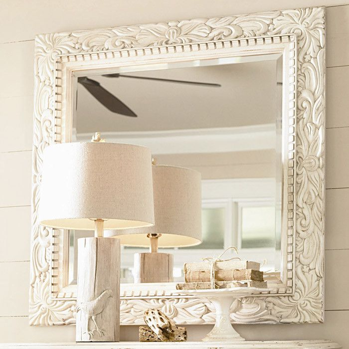 Inspiration about Marion Wall Mirror – White Balance On Joss & Main | My Pins For Marion Wall Mirrors (#20 of 20)