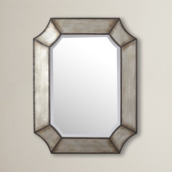 Popular Photo of Maude Accent Mirrors