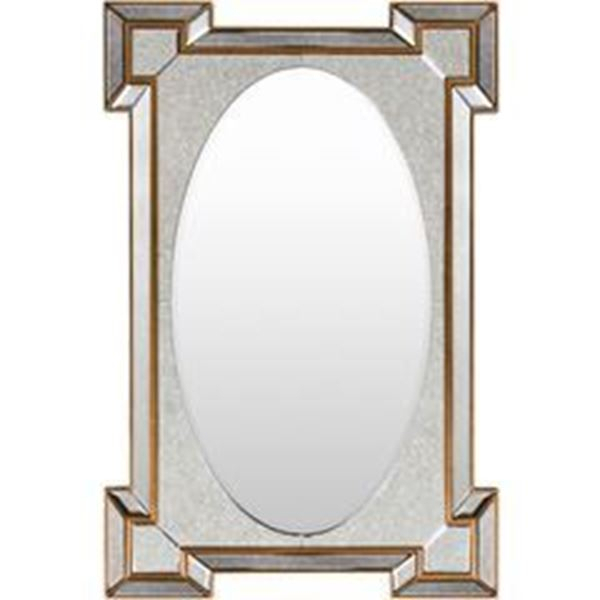 Inspiration about Maude Mirror Within Maude Accent Mirrors (#8 of 20)