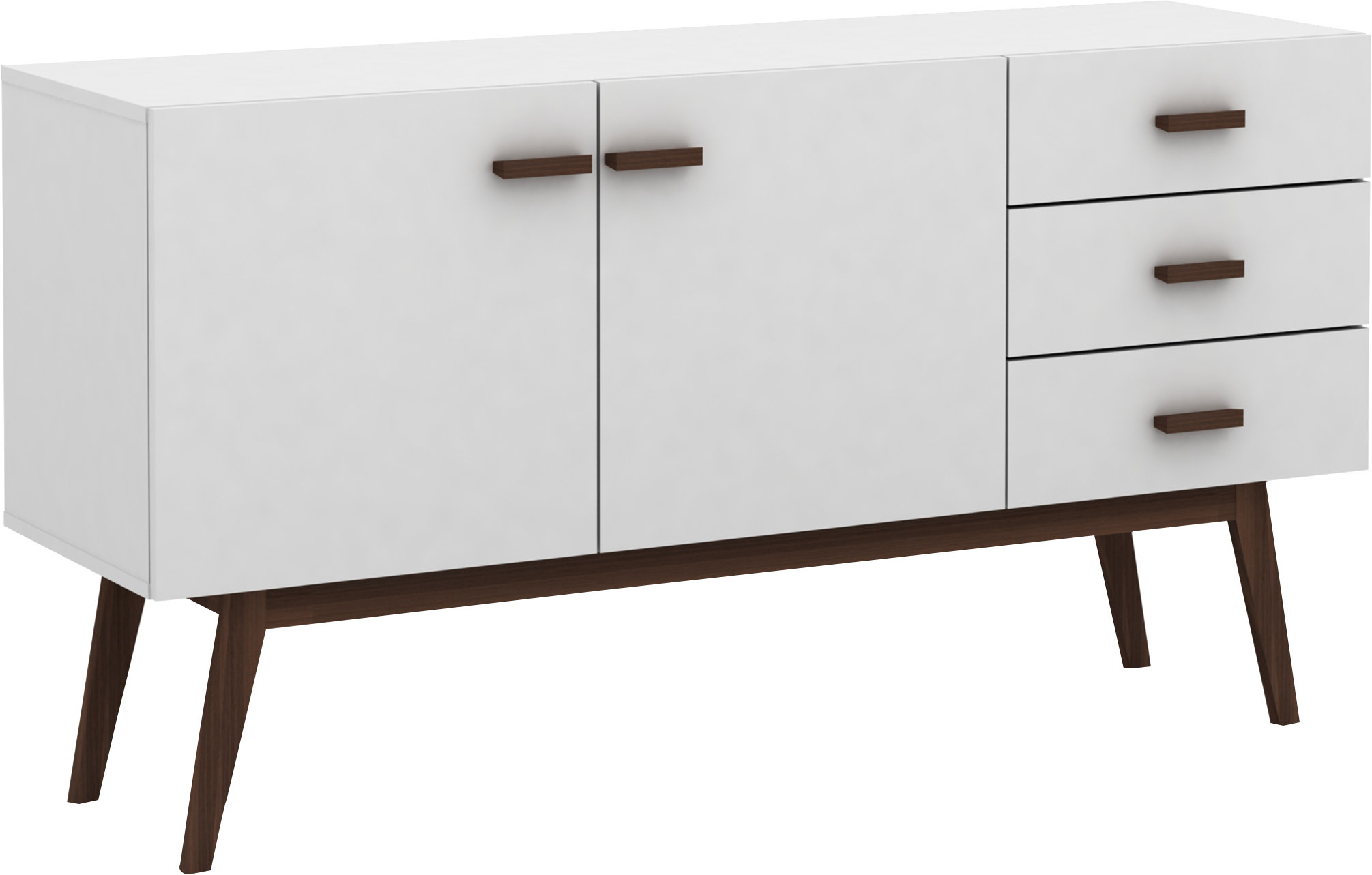 Inspiration about Mayela Sideboard In Most Up To Date Stennis Sideboards (#19 of 20)