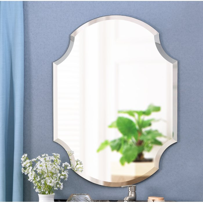 Inspiration about Mcclure Accent Mirror Regarding Moseley Accent Mirrors (#8 of 20)