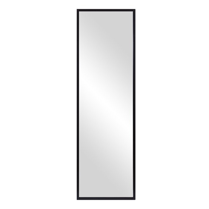 Mcgary Free Standing Floor Modern & Contemporary Full Length Mirror With Modern & Contemporary Full Length Mirrors (View 3 of 20)