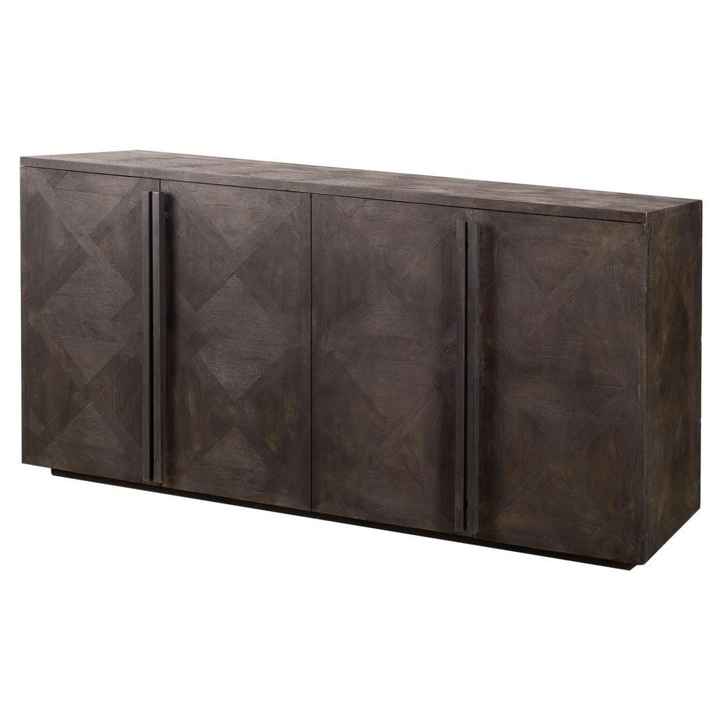 Inspiration about Mckinley Sideboard Throughout Most Current Armelle Sideboards (#17 of 20)