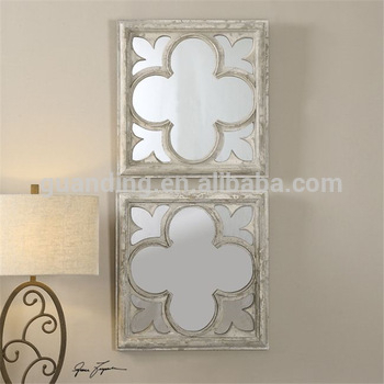 Inspiration about Mdf Flower Shape Handmade Mirror Frame Rectangle Accent Wall Mirror – Buy Wall Mirror,mdf Flower Shape Handmade Mirror Frame Rectamosaic Mirror Frame Pertaining To Rectangle Accent Wall Mirrors (#16 of 20)