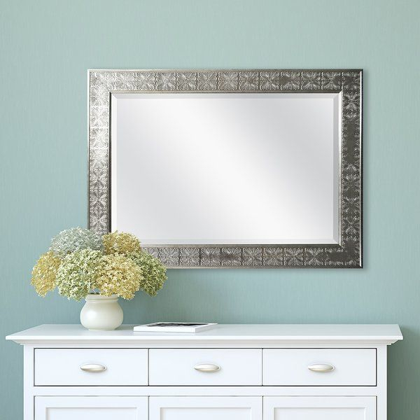 Inspiration about Medallion Accent Mirror | Dream Home & More | Beveled Mirror For Medallion Accent Mirrors (#6 of 20)