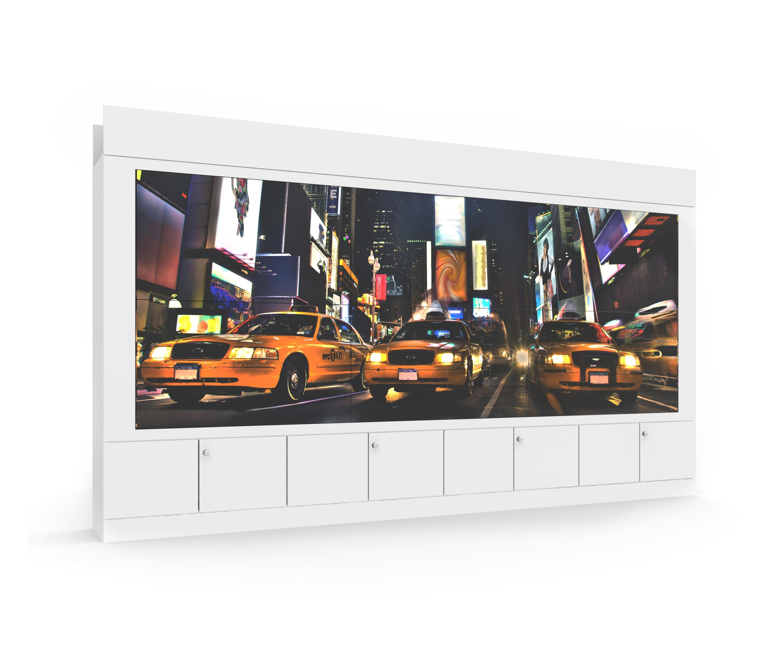 Inspiration about Mediastor – Multimedia Sideboards Von Spacestor | Architonic Regarding Latest Palisade Sideboards (#17 of 20)