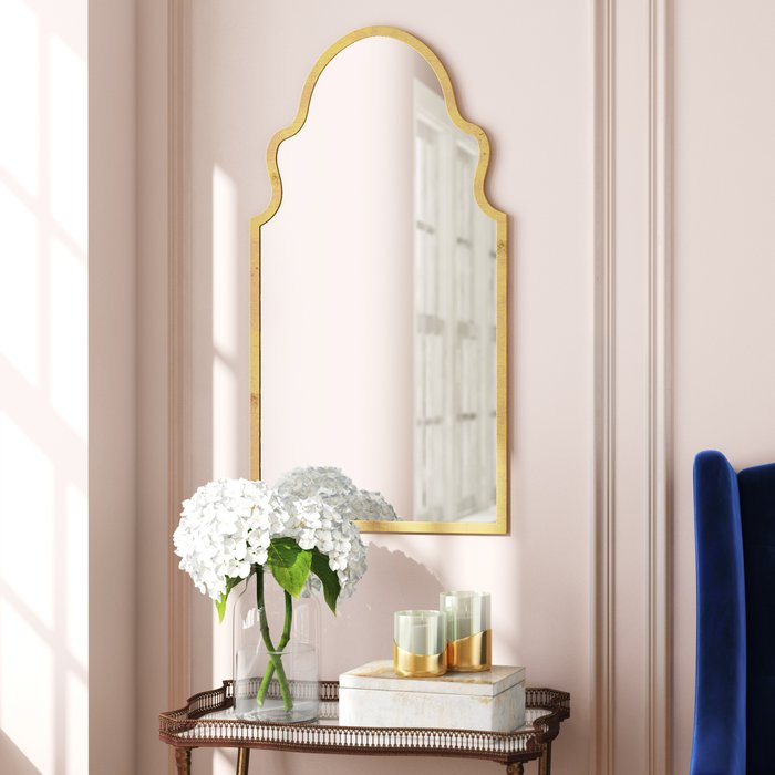 Inspiration about Menachem Modern & Contemporary Accent Mirror Pertaining To Astrid Modern & Contemporary Accent Mirrors (#17 of 20)