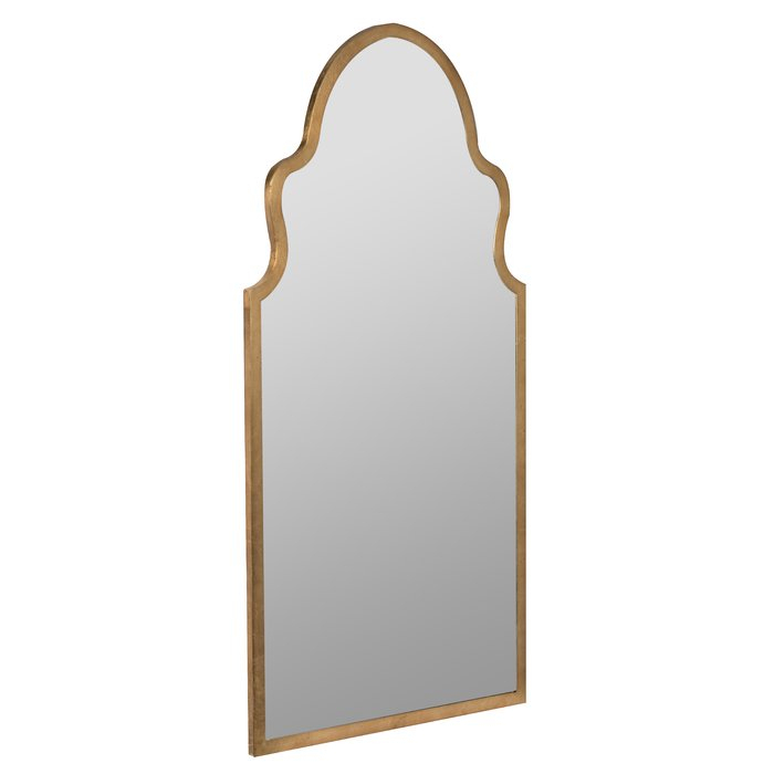 Popular Photo of Menachem Modern & Contemporary Accent Mirrors