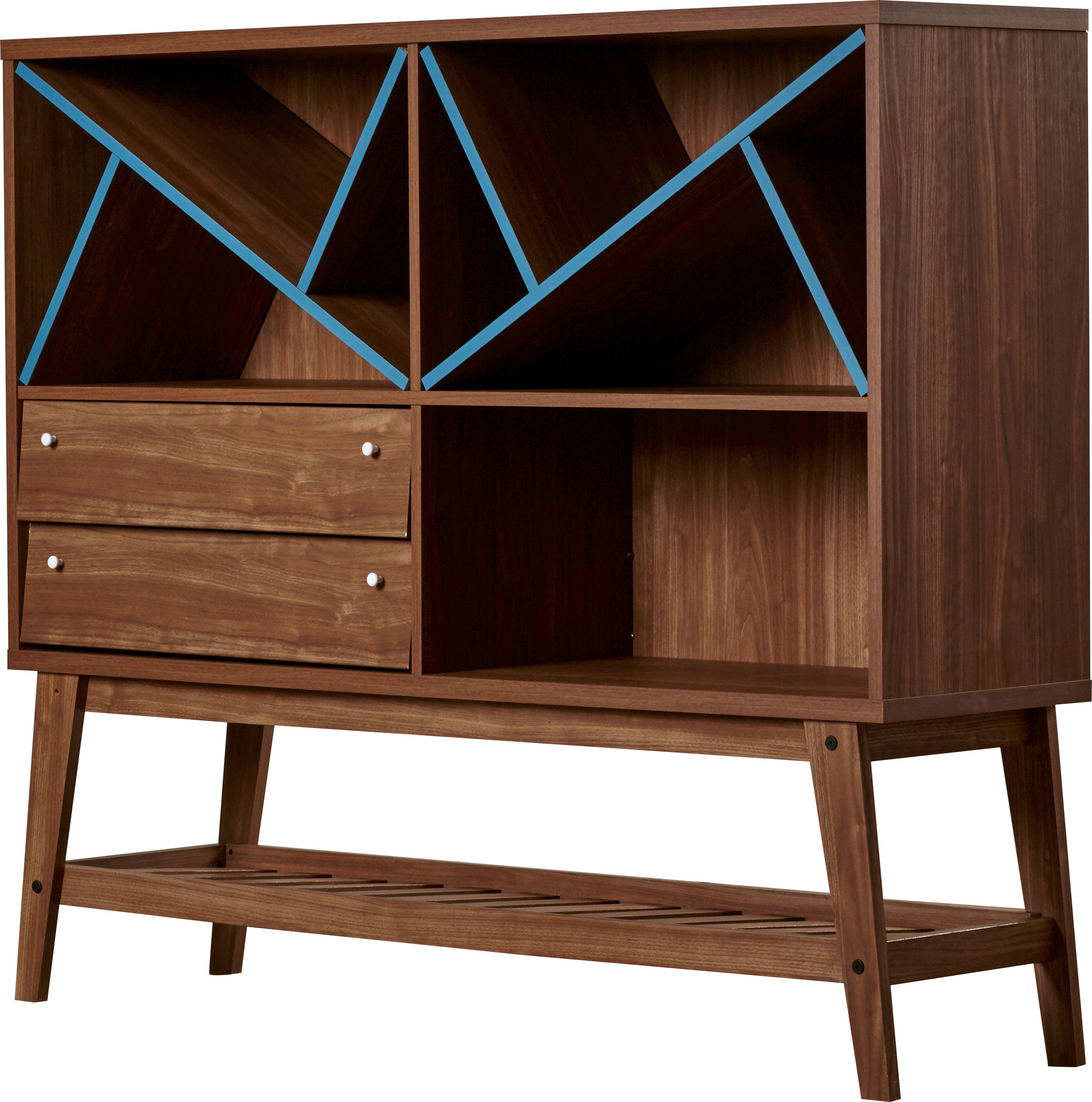 Inspiration about Mercury Row Longley Sideboard For Most Up To Date Longley Sideboards (#3 of 20)