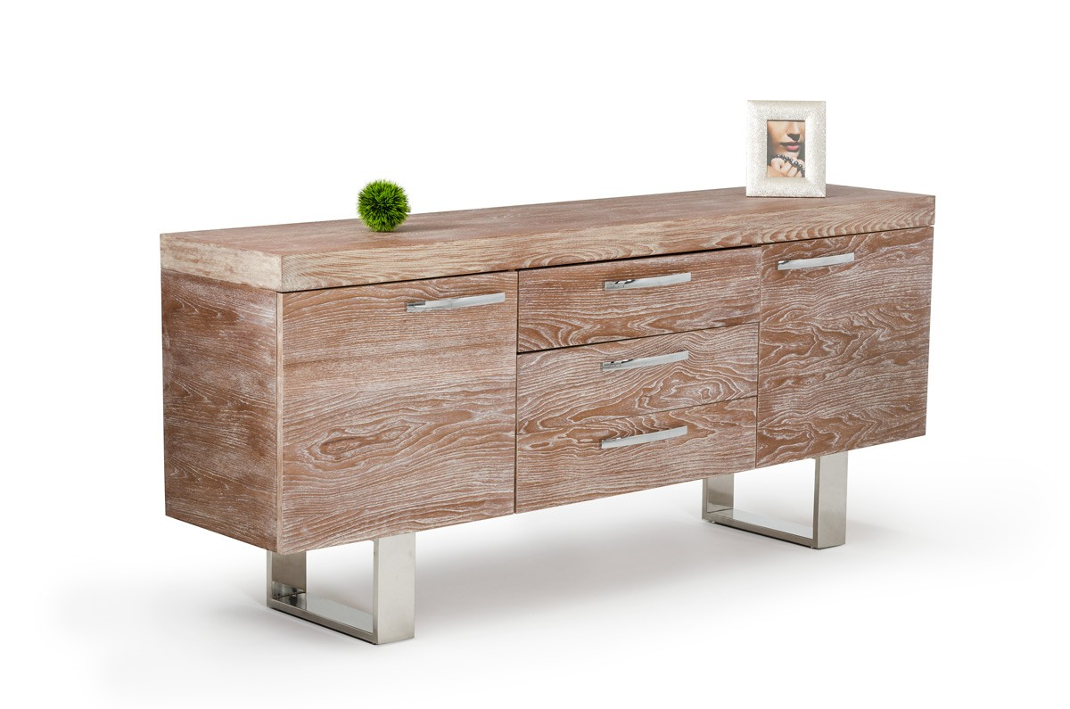 Inspiration about Metal Handles Kitchen Buffets And Sideboards Regarding Most Current Lola Sideboards (#11 of 20)