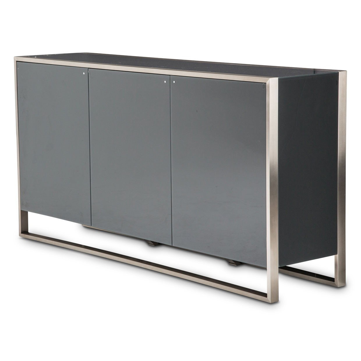Metro Lights Sideboard In Newest Metro Sideboards (#6 of 20)