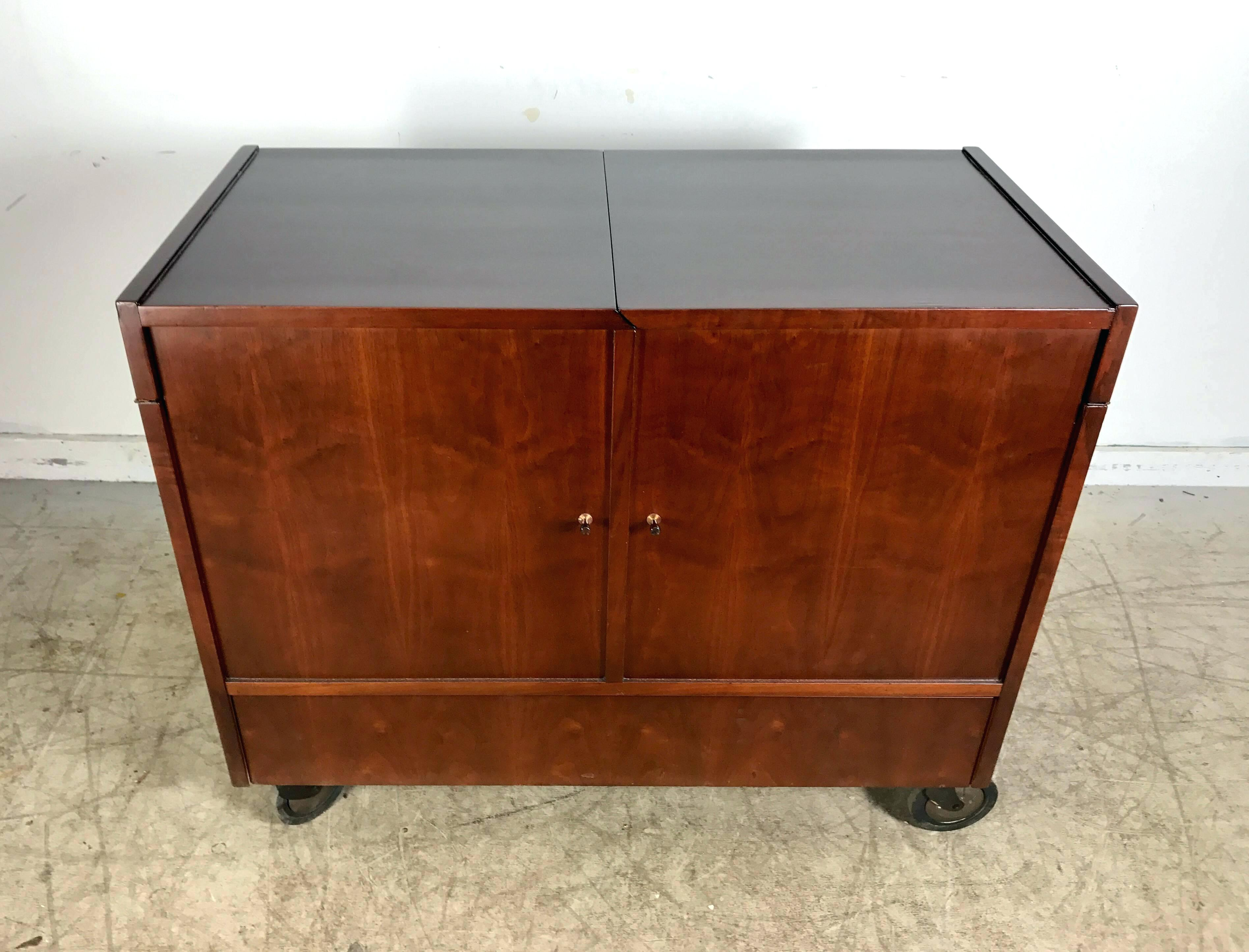 Inspiration about Mid Century Fold Out Desk – Plati.co Pertaining To Most Up To Date Candide Wood Credenzas (#20 of 20)