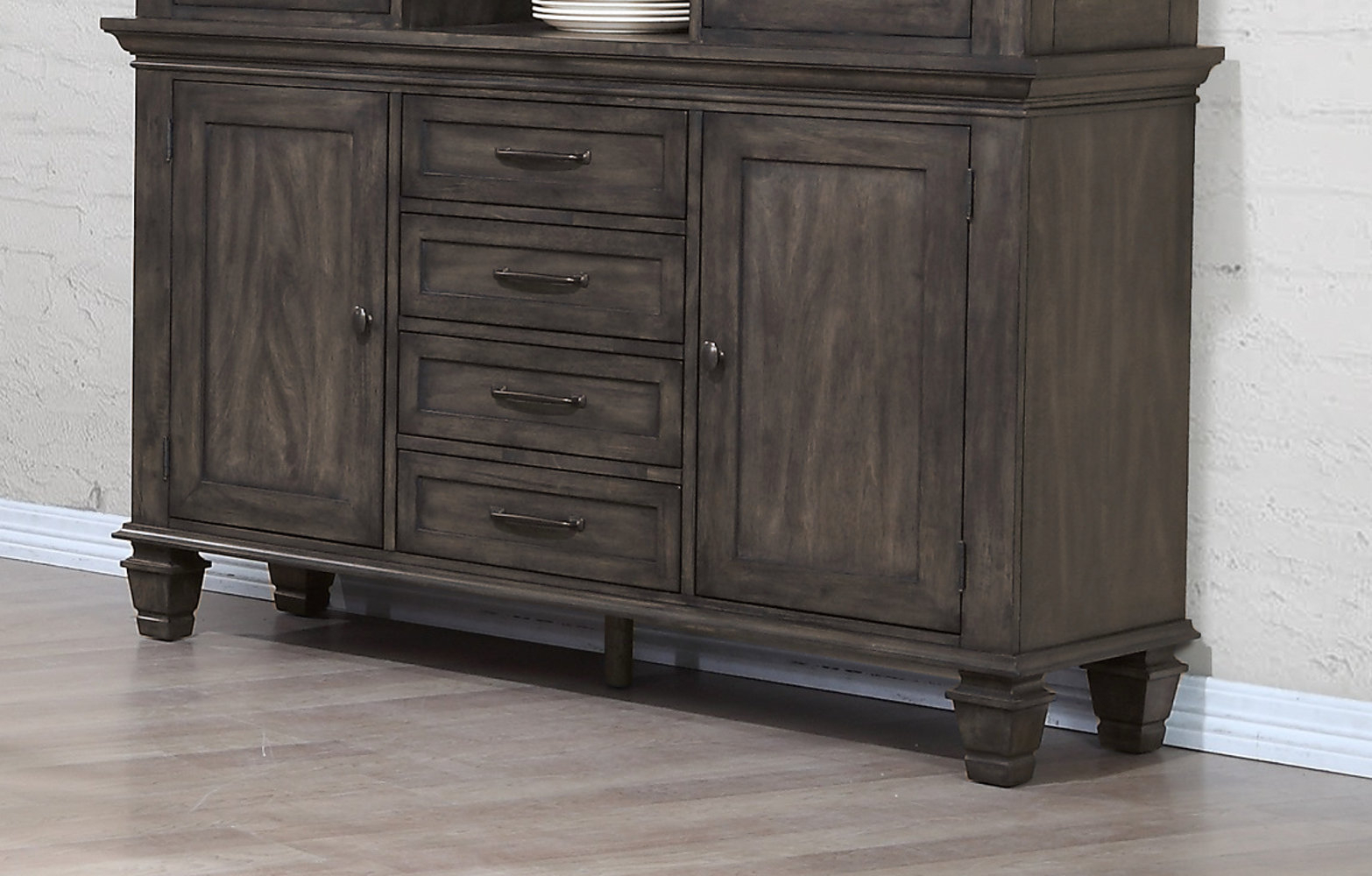 Inspiration about Middlebury Sideboard In Newest Seiling Sideboards (#3 of 20)