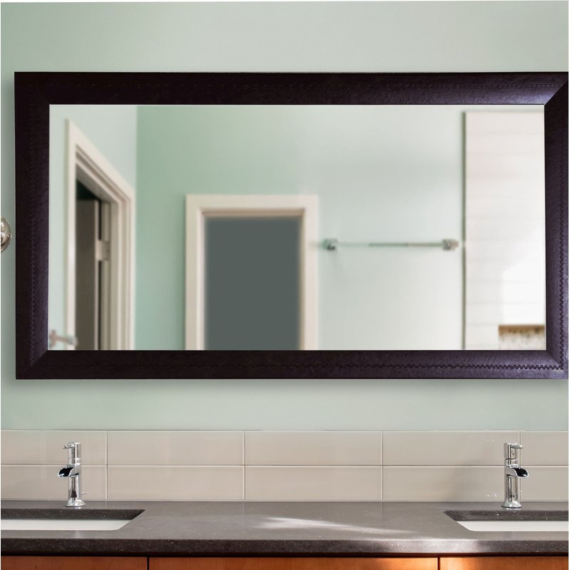 Inspiration about Millbury Industrial Full Length Mirror Throughout Industrial Full Length Mirrors (#19 of 20)