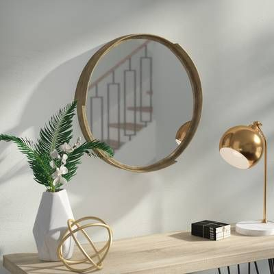 Inspiration about Minerva Accent Mirror – Artofit Regarding Minerva Accent Mirrors (#9 of 20)