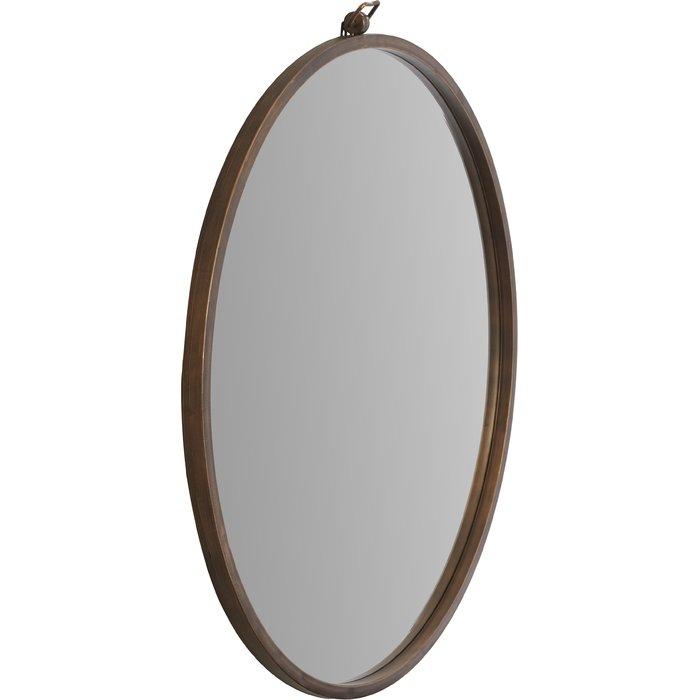 Minerva Accent Mirror For Minerva Accent Mirrors (#1 of 20)